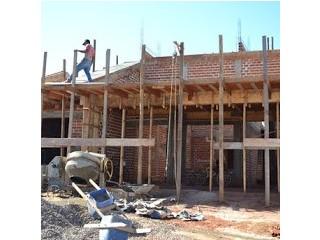 BAS CONSTRUÇÃO E REFORMAS