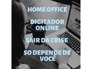 Renda Extra Home Office
