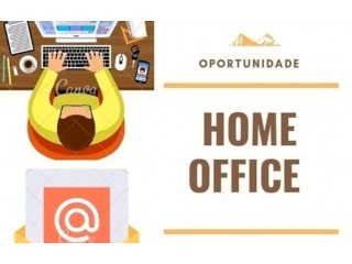 Ebook Renda Extra - Home Office