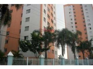 Apartamento Santa Marcelina Residencial Cheldan