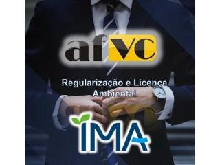 Licença Ambiental IMA/SC