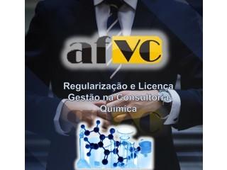 Consultoria Gestão Química