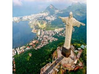 Temos os Melhores Passeios no Rio de Janeiro