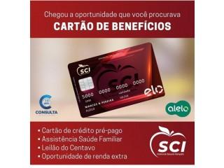 Marketing Multinivel de Consumo Inteligente SCI