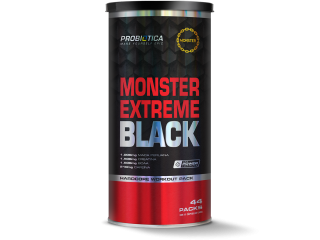 Monster Extreme Black