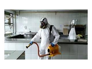 Sanitização de Ambientes em Joinville SC, desinfecção de ambientes