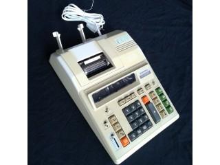 Consertos em calculadoras comerciais várias maracas e modelos.