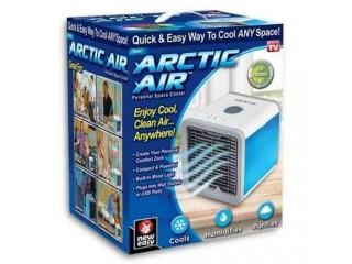 Climatizador Portátil Bívolt Para Uso Pessoal