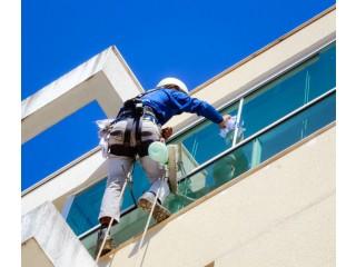 Serviços verticais/ limpeza & conservação