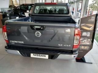 Frontier nissan xe 2020 0 km 190 cv diesel bi turbo 4x4 cab dupla off road