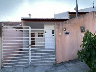 Aluga-se casa, bairro Universitário, Campina Grande, PB, 2/4, R$400