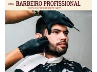 Curso Barbeiro Online