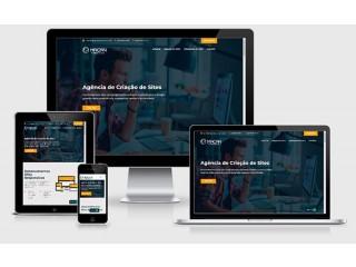 Criação de WebSites Profissionais Responsivos - Dudael Web Solutions