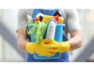 Limpeza e Portaria