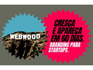Logomarca e Plano de Branding para Startups, Empresas e Franqueadores - @Webwood