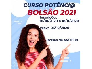 Bolsão 2021 em Bangu