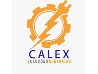 CALEX SOLUÇÕES ELÉTRICAS_ SEGURANÇA, QUALIDADE E CONFORTO AO SEU ALCANCE!