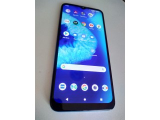 Moto G8 Power Lite - Android 10 Octa Core