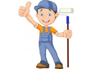 Pedreiro,pintor, cortador de mato