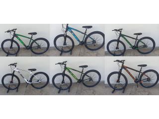 Bike Aro 29 / 21 Marchas