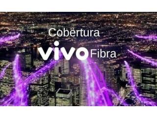 VIVO FIBRA - INTERNET DE QUALIDADE PARA VOCE!