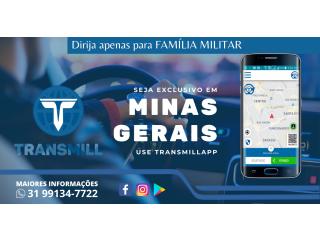 Transmill - Transporte Exclusivo para Militares