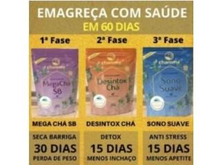 Torne-se representante da Charoma e leve mais saúde e qualidade para a casa dos brasileiros!