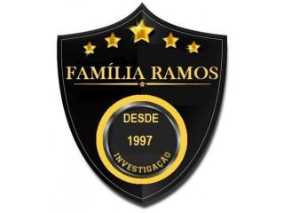 Detetive Particular Em São Bernardo do Campo - Família Ramos Desde 1997