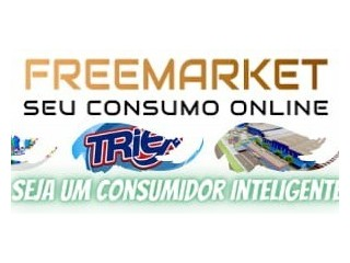 Freemarket Consumo online