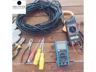 Eletricista Residencial, Comercial e Industrial