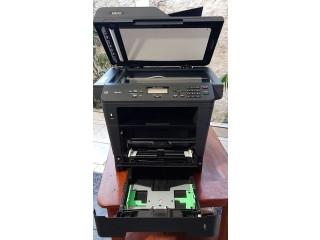 Vendas multifuncionais e impressoras aluguel