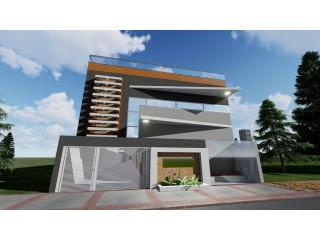 Apto Studio-Loft de 1 dormitório - Moóca - SP