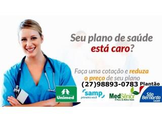Assistência MedSênior Atendimento 24Hs