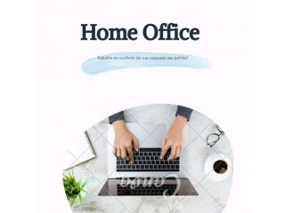 Home Office Renda Extra - Material de treinamento