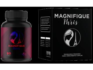 Magnifique Paris Tratamento Capilar