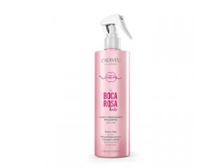 Fluído Condicionante Boca Rosa Hair Quartzo Leave-in Cadiveu 215ml