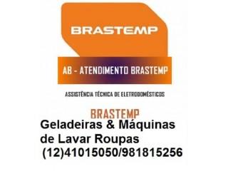 Técnico da Brastemp São José dos Campos