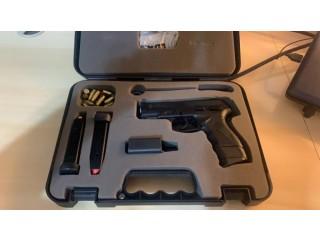 Vendo - Comprar armas de fogo sem burocracia/registro(Pistola, Revolver e Munição)