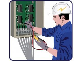 Eletricista Credenciado Light Relógio Trifásico Aumento de Carga Elétrica Toda