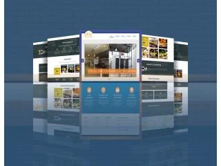 Criação e divulgação de Sites; Blogs; Redes Sociais