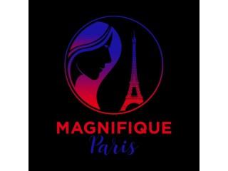 Manifique Paris Hair