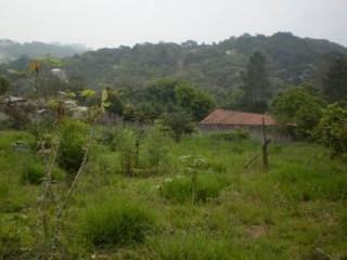 Terreno com vocação para construção de Villágio de casas