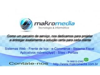 Makromedia sistemas inteligentes