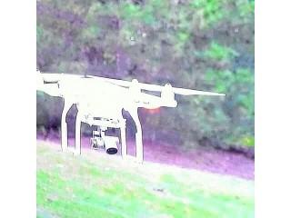 Investigação particular rastreamento drones programa espião