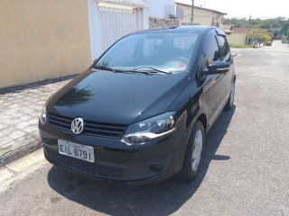 Vendo VW Fox Trend 1.6 GII