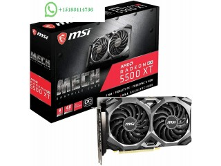 MSI-Gaming-Radeon-RX-5500-XT-8GB-GDDR6