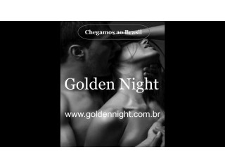 Golden night acompanhantes