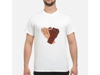 Camisa união- marcazo