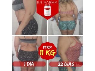 Perca peso rápido!