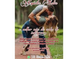 Amarração amorosa infalível 100% garantida/orientação espiritual